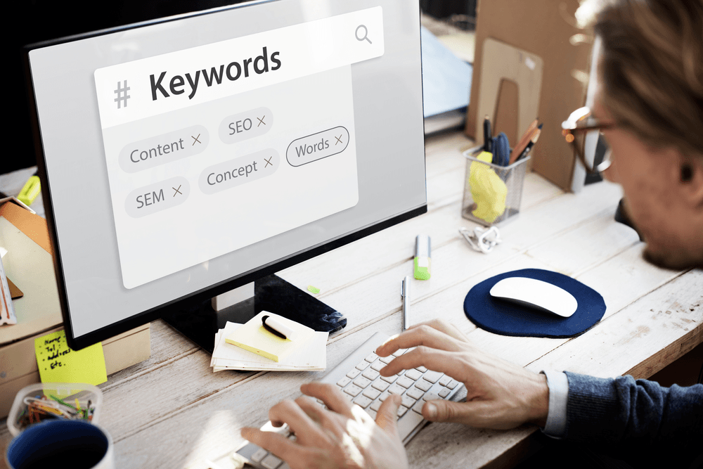 Relevant Keywords