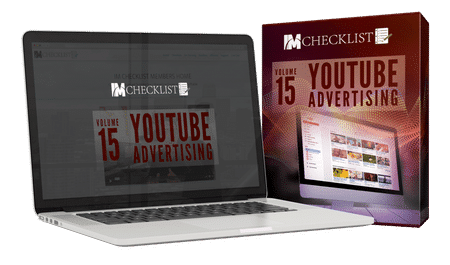 IM Checklist Youtube Advertising