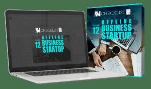 IM Checklist Offline Business Startup
