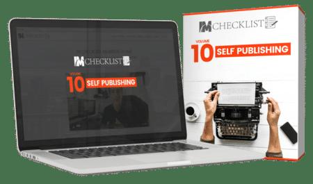 IM Checklist Self Publishing