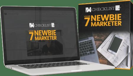 IM Checklist Newbie Marketer