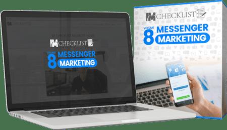 IM Checklist Messenger Marketing