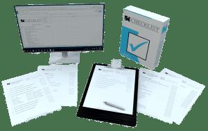 IM Checklist Product Creation