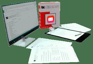 IM Checklist Email Marketing
