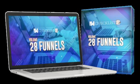 IM Checklist Funnels