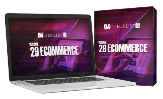 IM Checklist Ecommerce