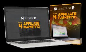 IM Checklist Affiliate Marketing