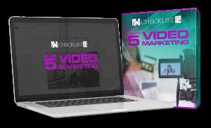 IM Checklist Video Marketing